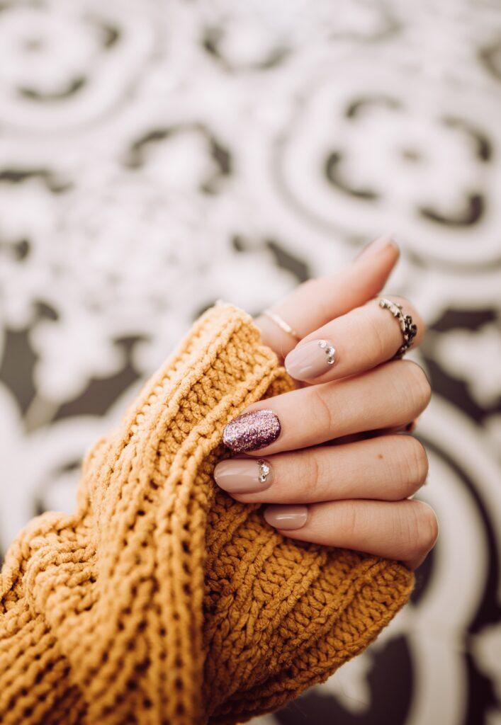 paznokcie bielsko